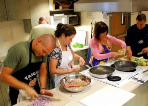 Short Cooking Courses