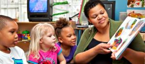 Prepare to Work in Childcare